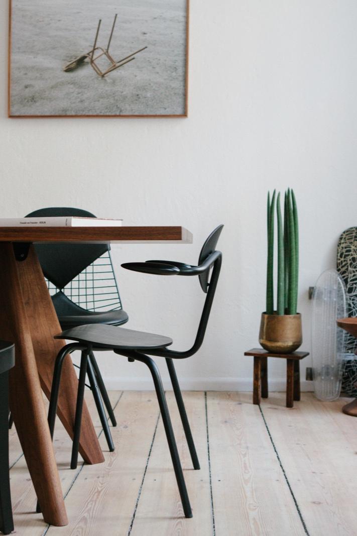 FvF Apartment - Ilse Crawford