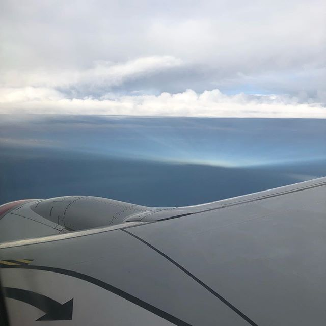 Travelling around servicing the country with #internalblindsystems #australiawide #australianmade @virginaustralia #velocityfrequentflyer