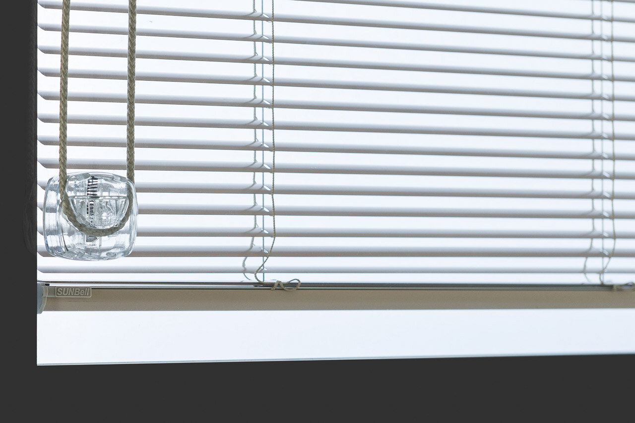 Ig Pull Cord Blinds
