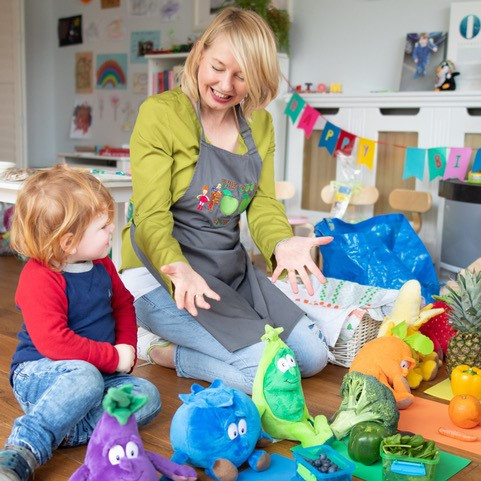 """6 -10 year olds - 1.5 hour """"no cook"""" cooking and food workshopKids will get to prepare food, we will have some sensory food fun and make some of the party food like bliss balls, fruit and veggie platter and smoothies.Prices start from €200 for 10 kids"""