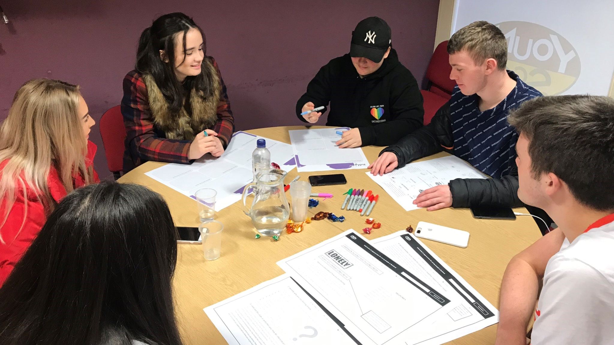 Young Scot Observatory - Hear what young people have to say about issues most important to them