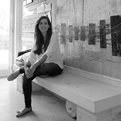 Dina Haddadin  // Partner / architecture, design & visual art /  instagram  /  bechance  /  linkedin