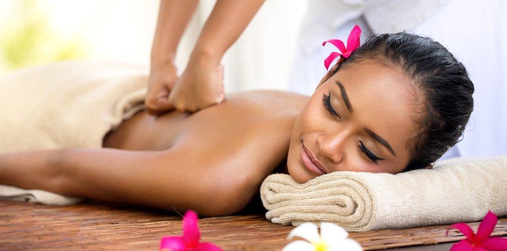Traditional Thai Massage Blackpool FY1