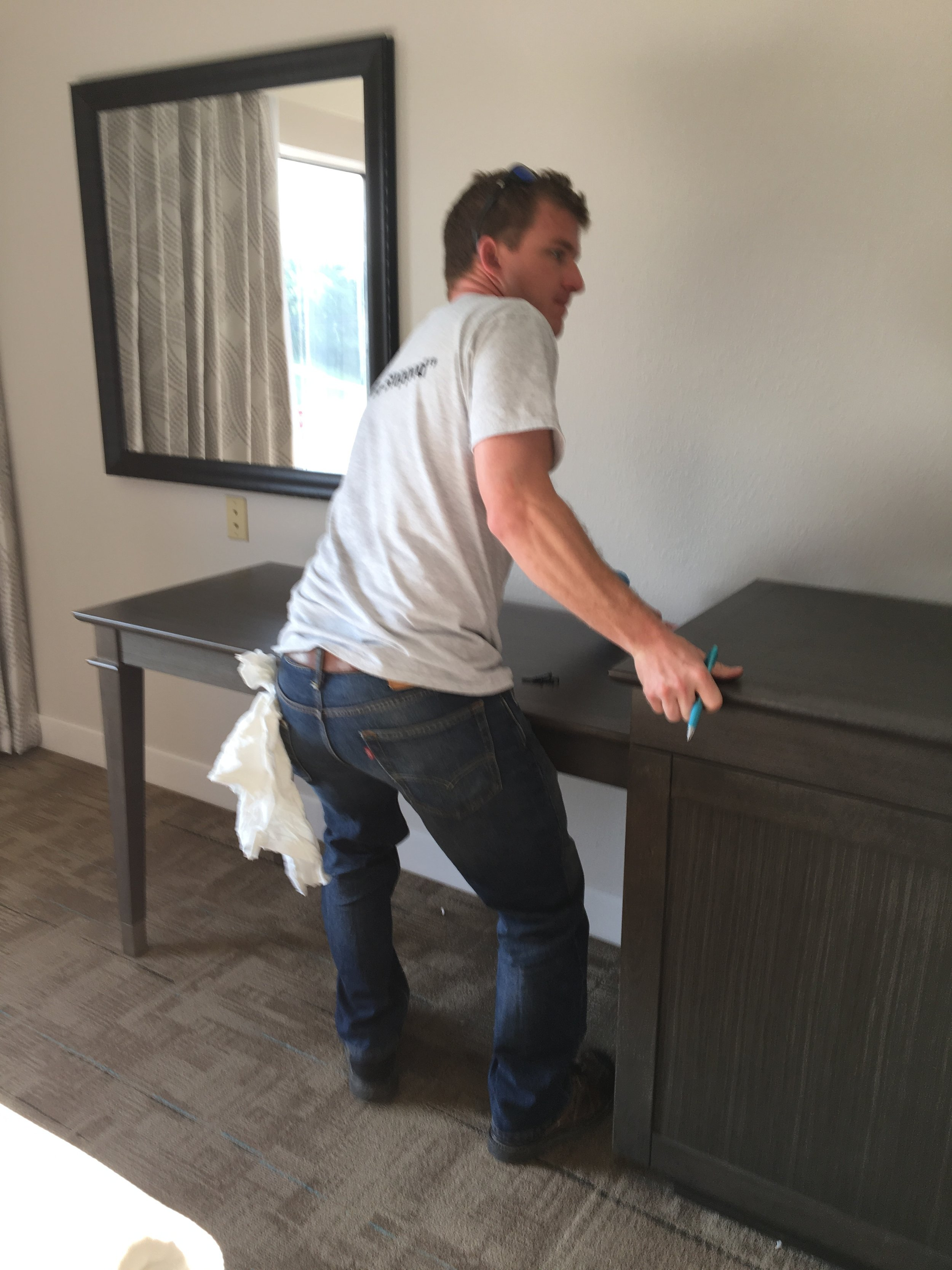 hospitality installer stow ohio