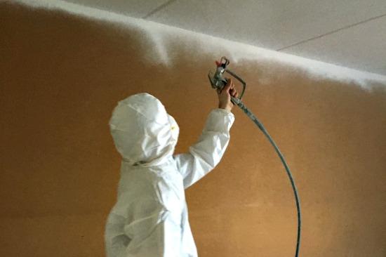 Designer Walls commercial painters