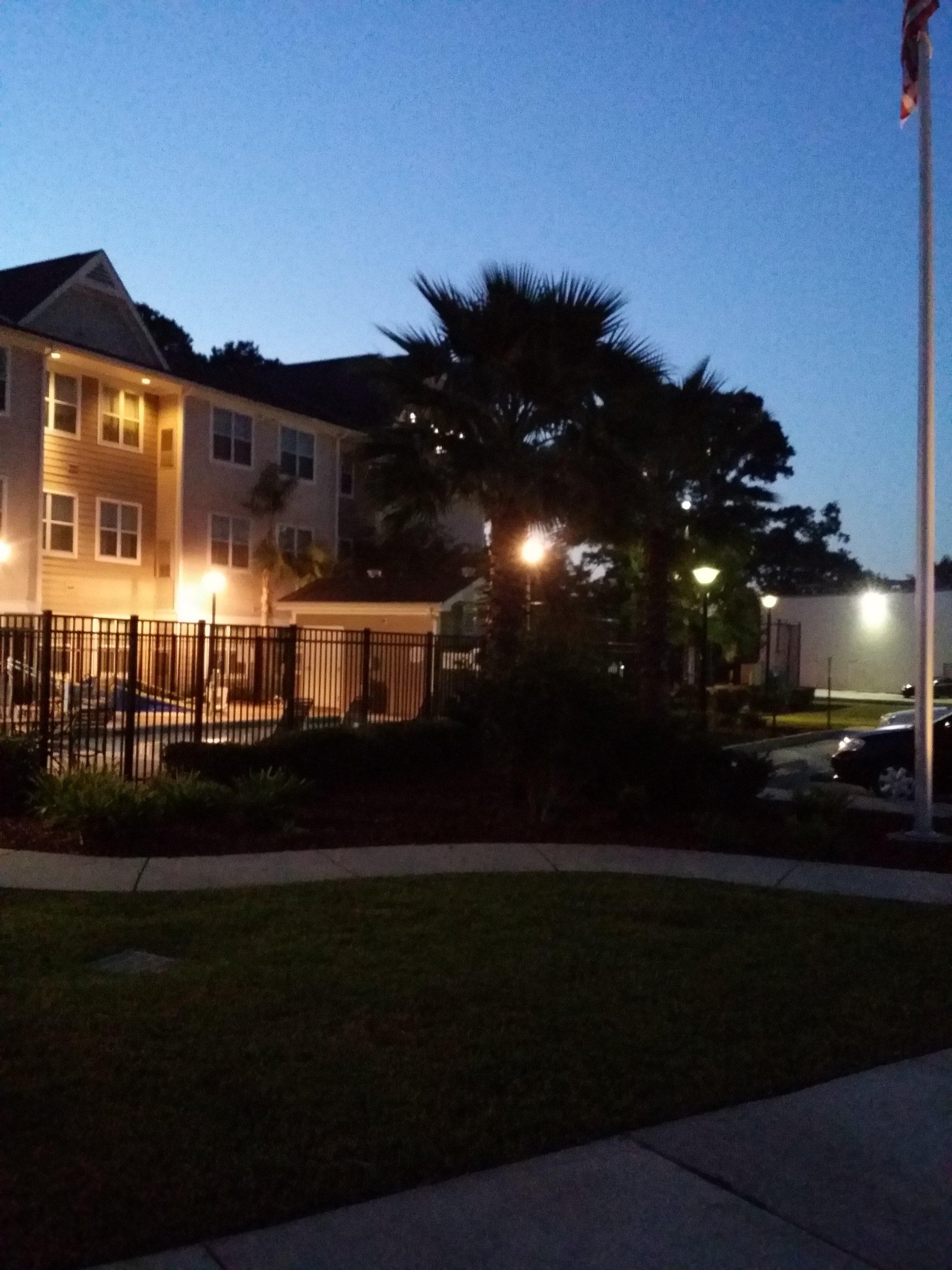 residence inn renovation