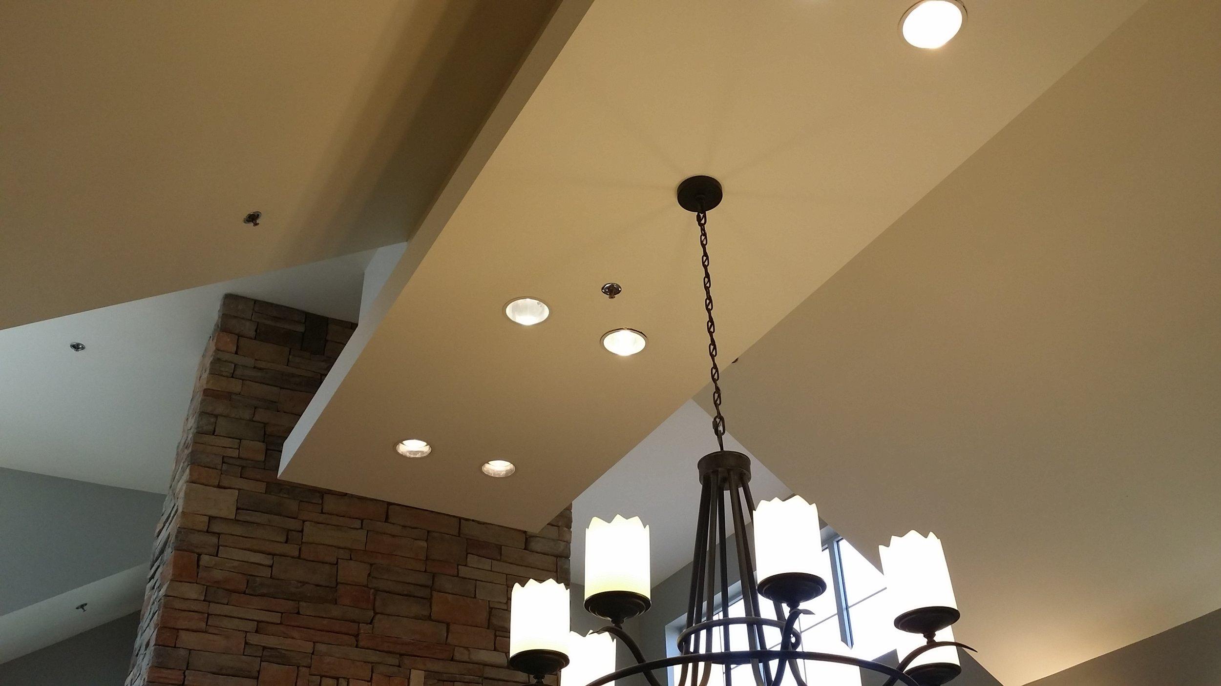 full turnkey renovation designer walls inc