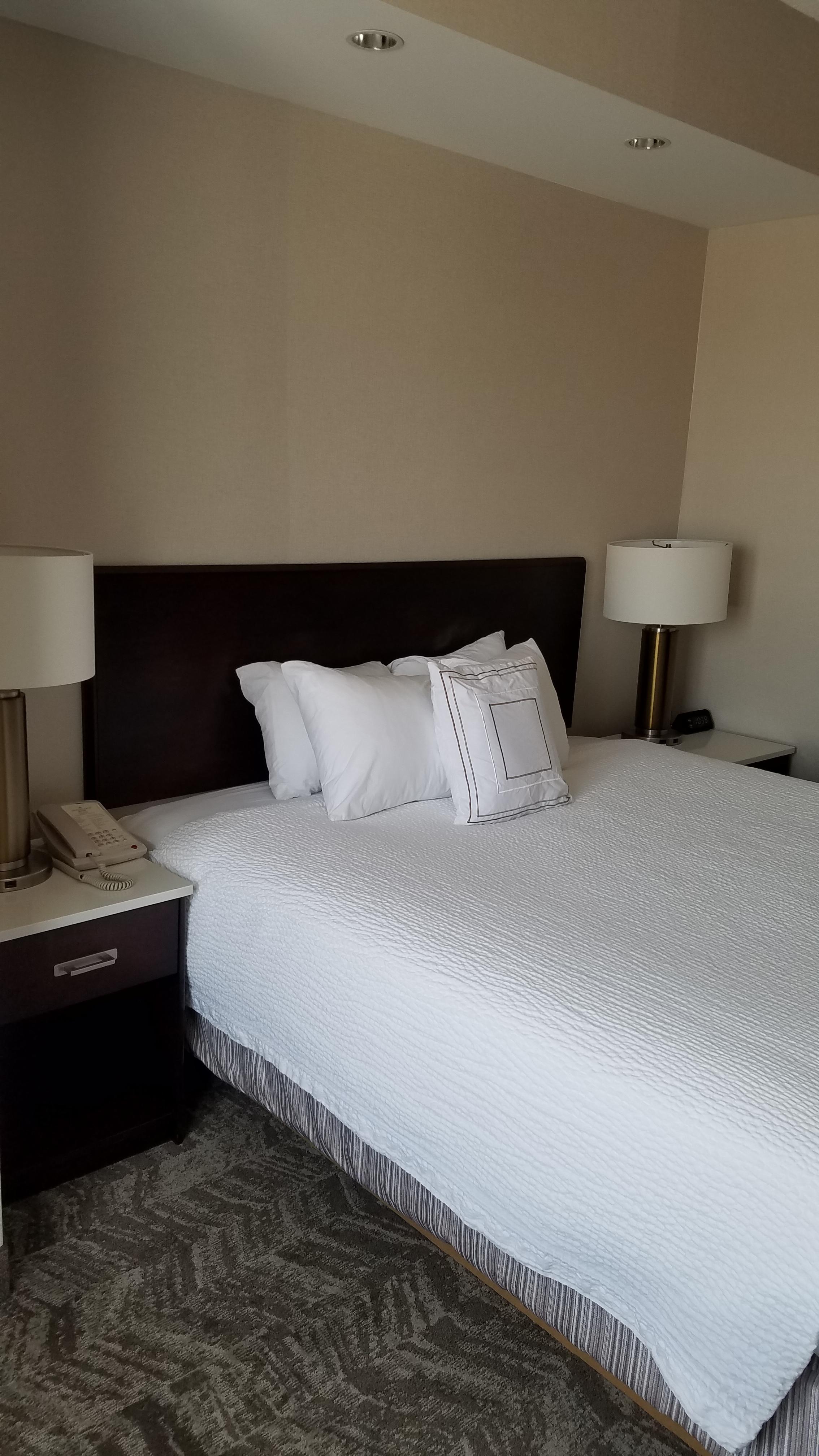 springhill suites renovation