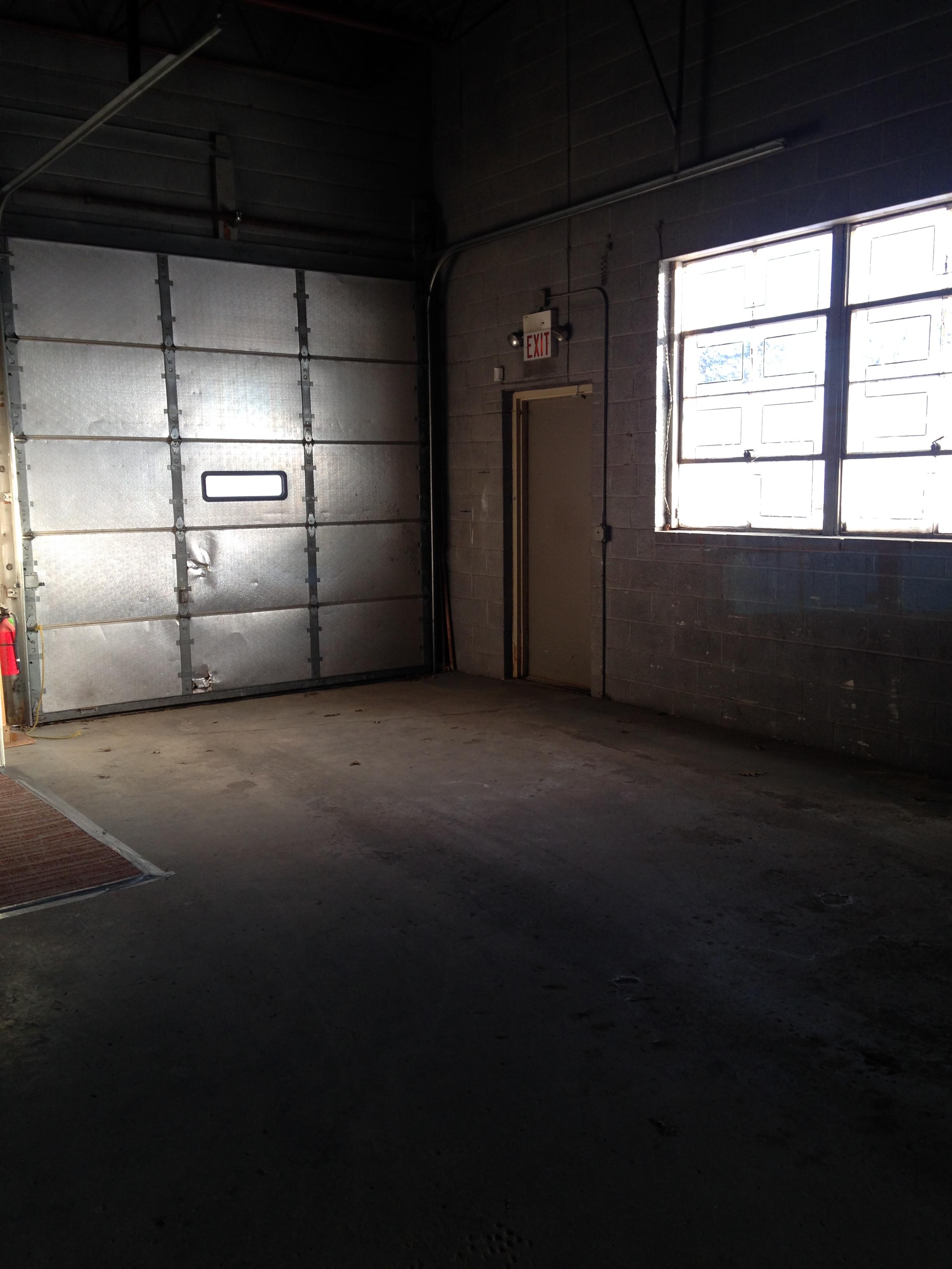 Designer Walls Warehouse Interior 4