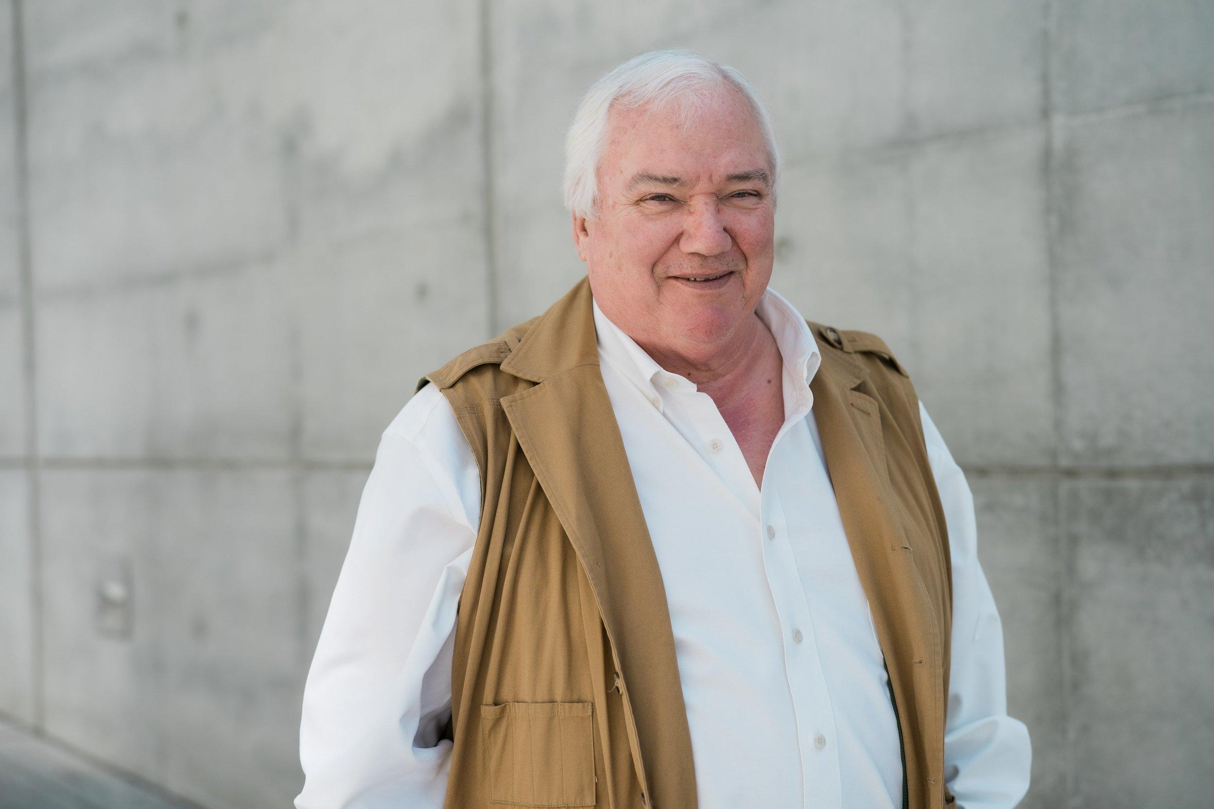 Louis M. Meunier, KM<br><em>Former Executive Vice President, Macy's</em>