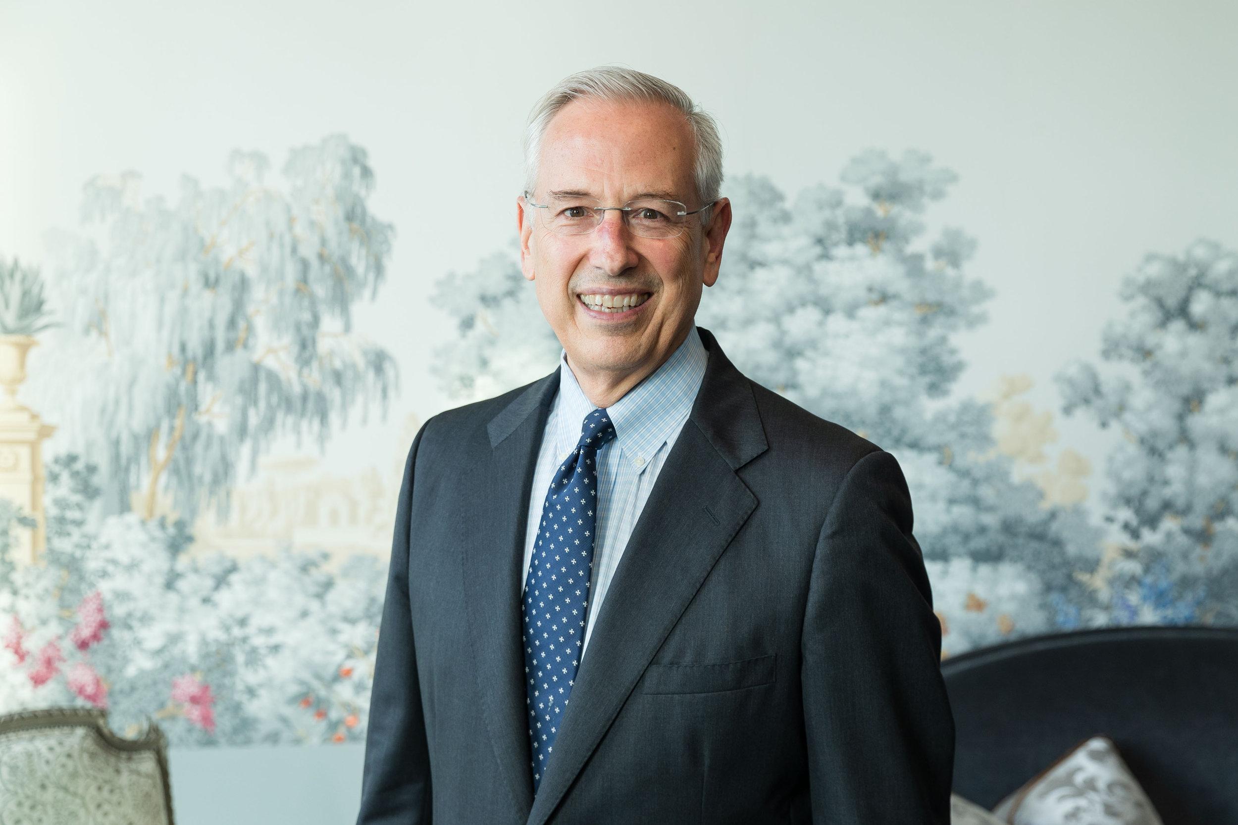 William J. Cumbelich, KM<br><em> Executive Vice President, CBRE </em>