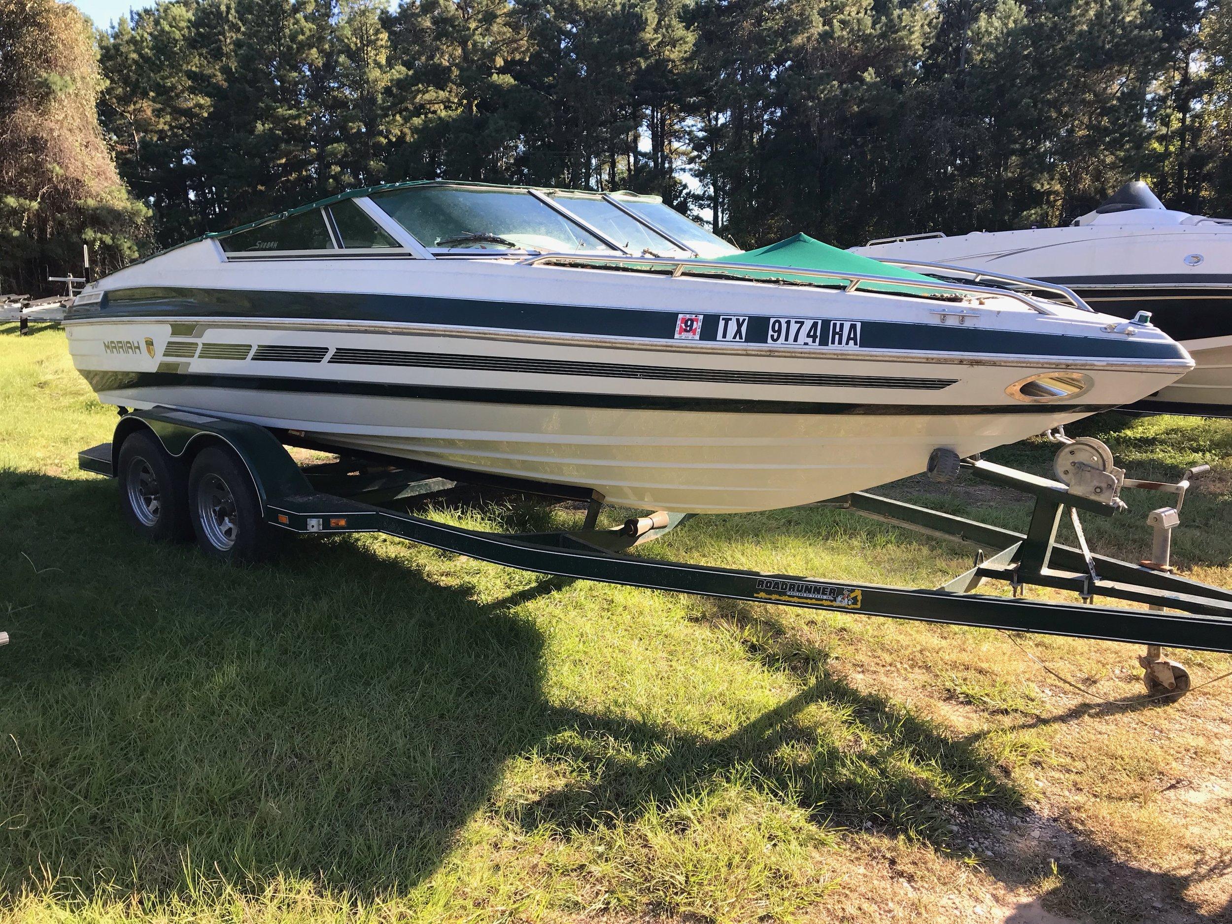 Boat-Repair-Conroe-Texas