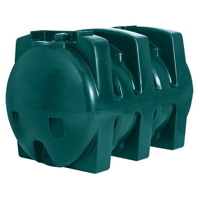 1300 Litre Oil Tank Titan