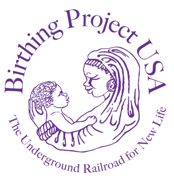 My Israel's Miracle are proud supporters of the Birthing Project USA.
