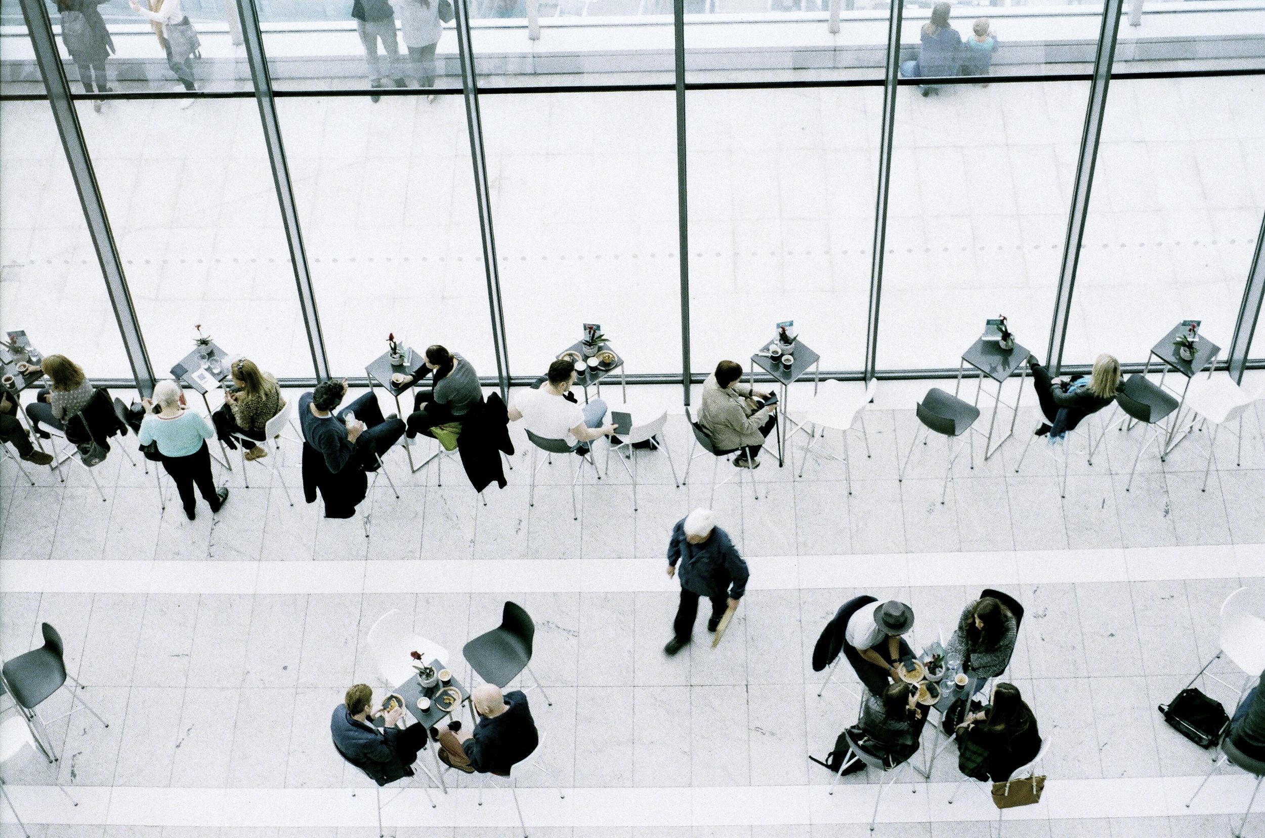 La fiera come investimento - Trova il tuo elemento differenziante per farti notare dai tuoi potenziali clienti