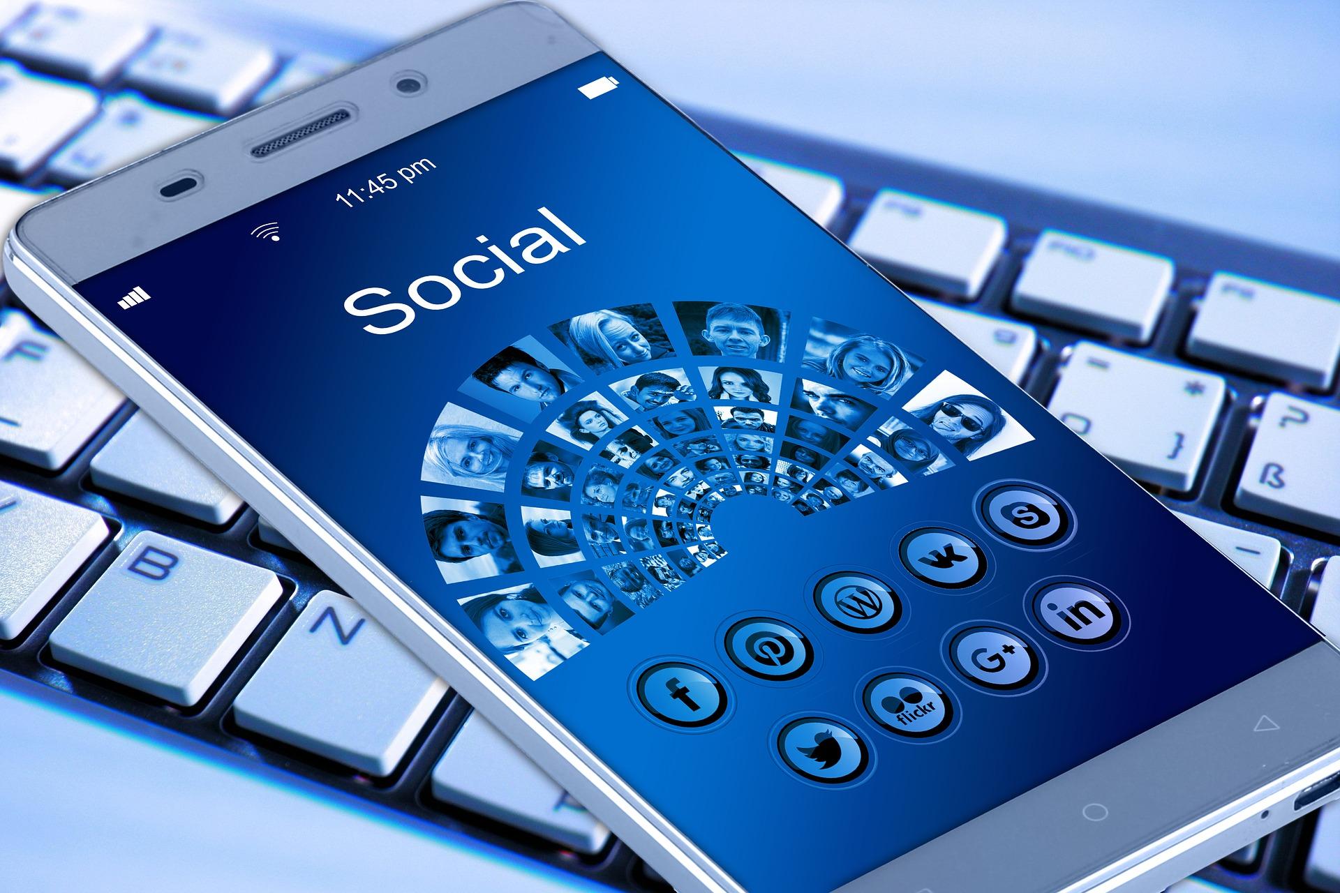Non sei su Facebook per vendere ma per creare relazioni. - Il Content Marketing come strumento per generare fiducia nei tuoi follower.