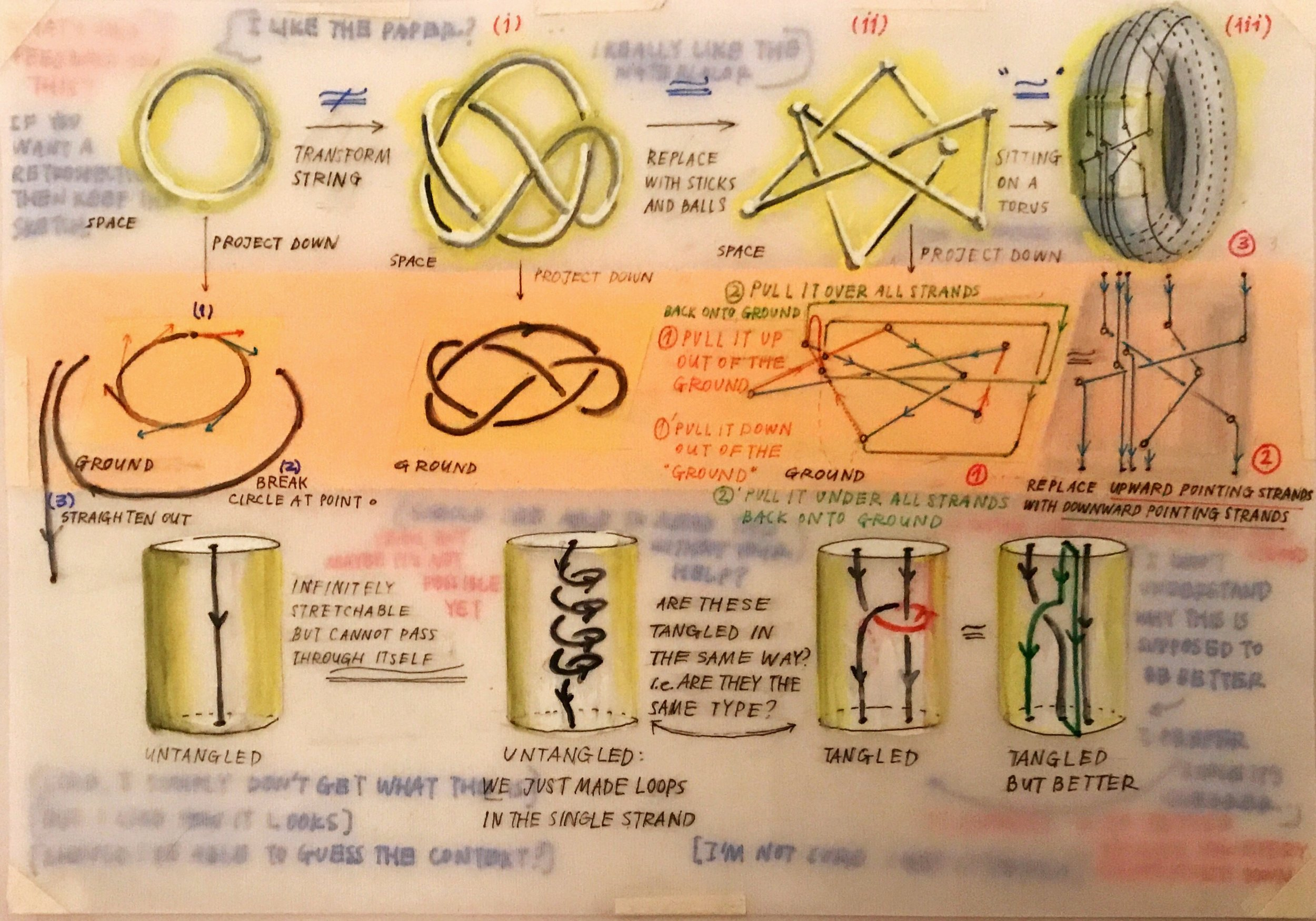 Introduction to Braid Theory , 21 x 30 cm