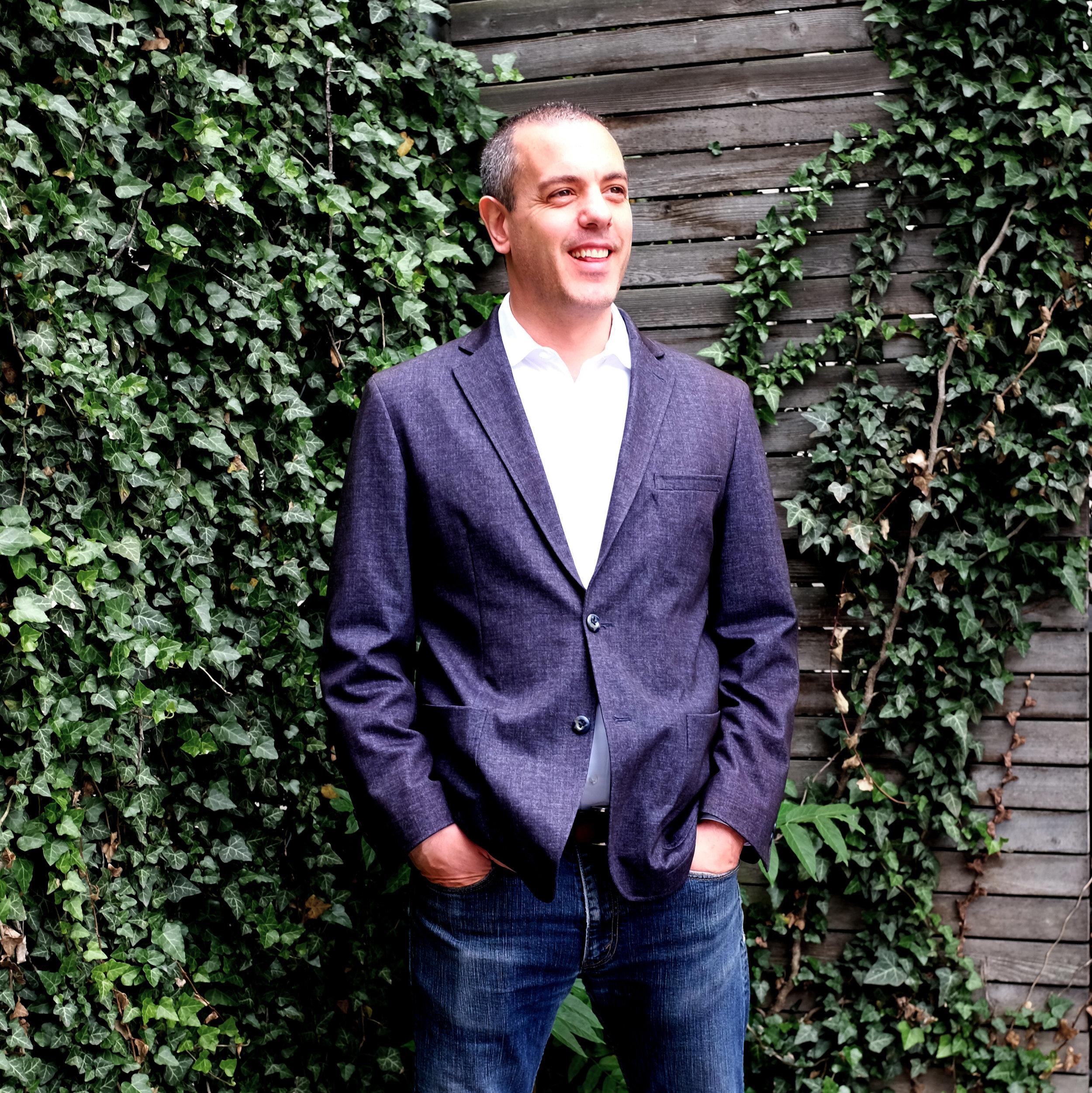 Steve Silvestro // Executive Chef, East Coast