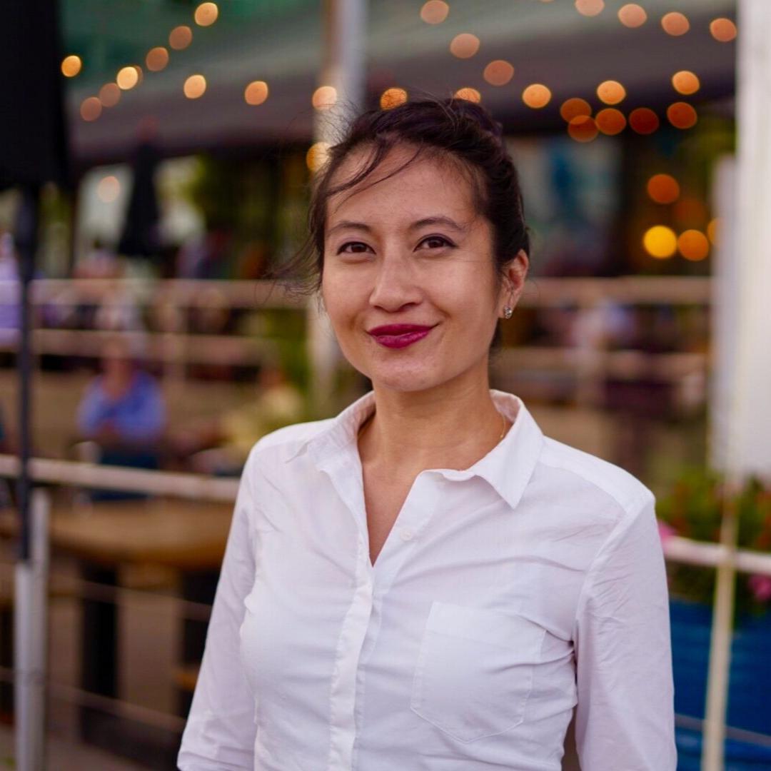 Cassandra Hui Heal Mary