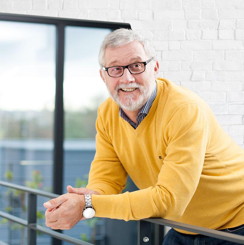Norbert Orthey