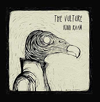 King Raam - The Vulture - 2014 (Producer / Mixer)