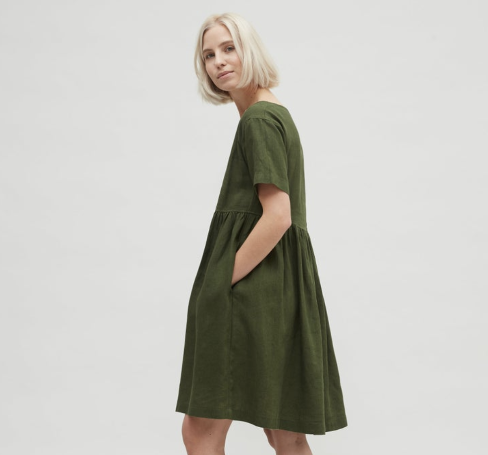 Linenfox  Linen Clothing (Women's)
