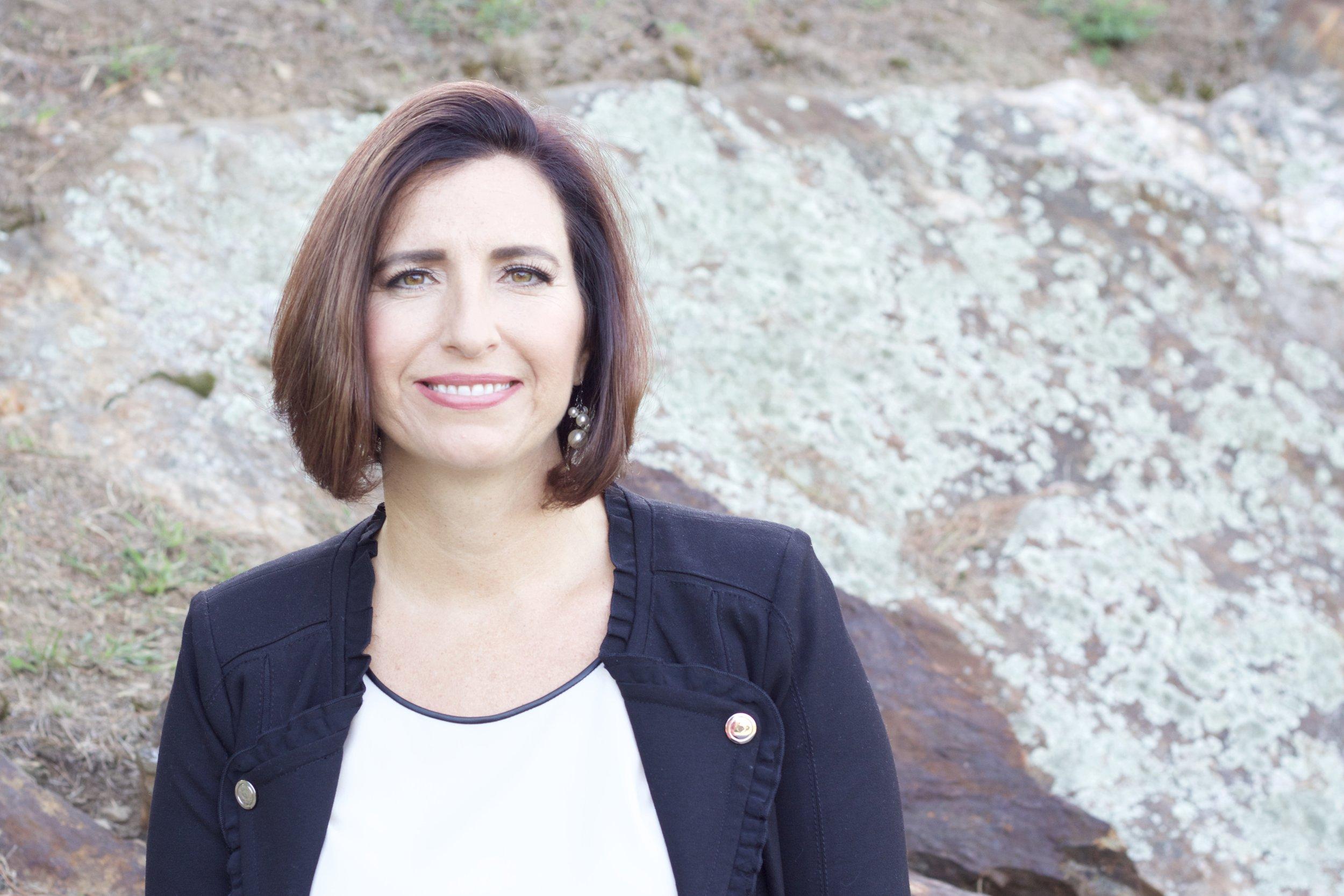 Rhonda Kitabjian, CEO & Founder