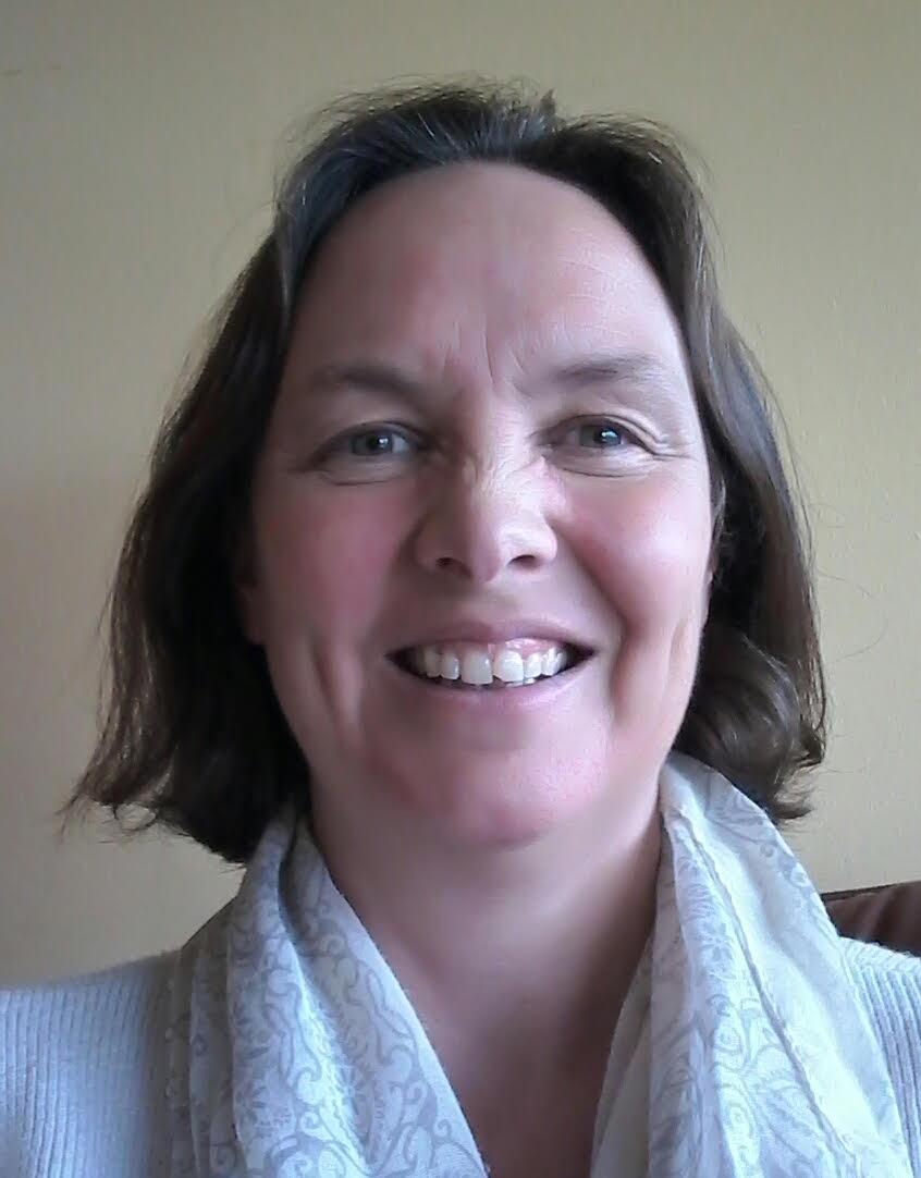 Patricia Gavin