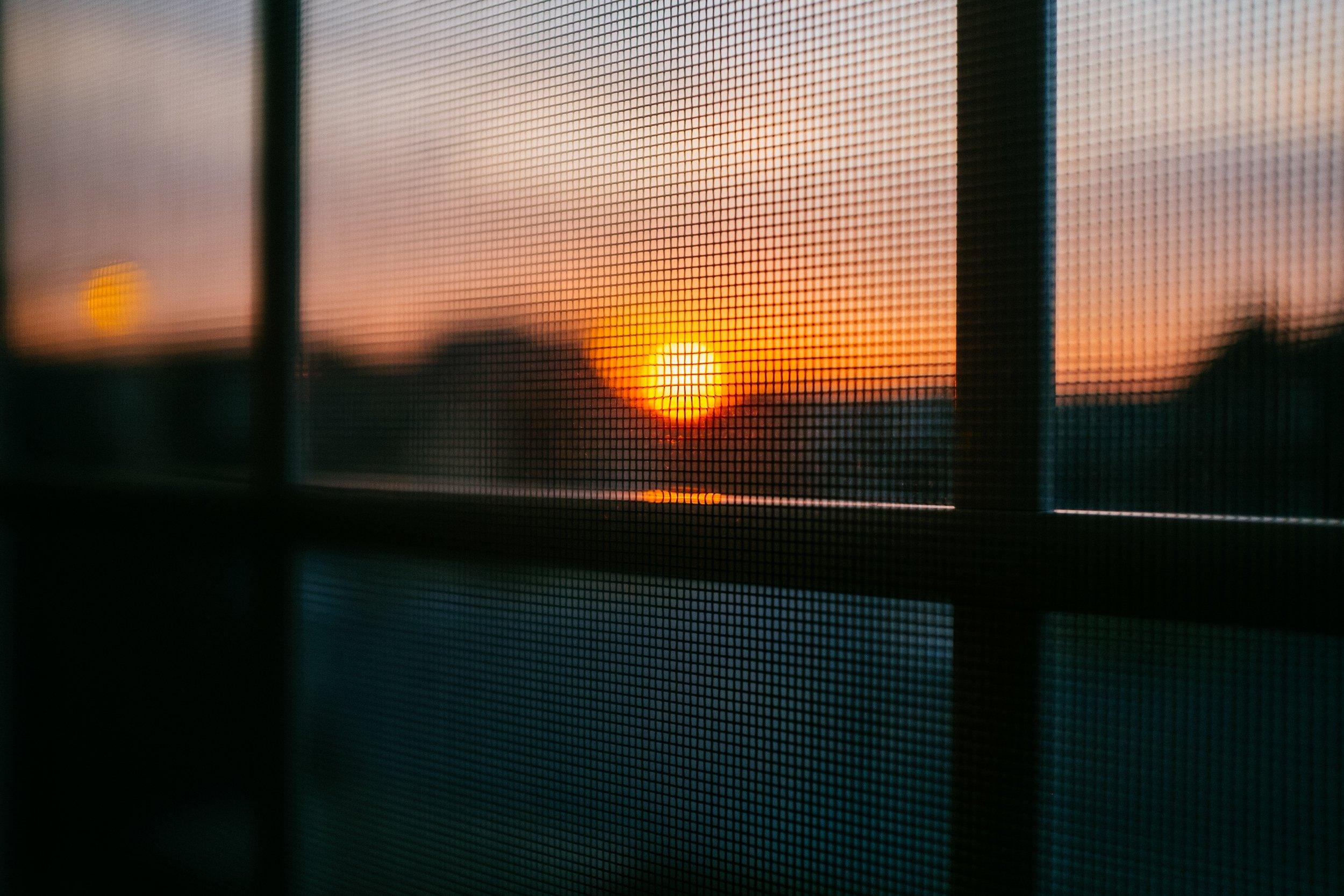 Window Screen: Repairing Window Screens
