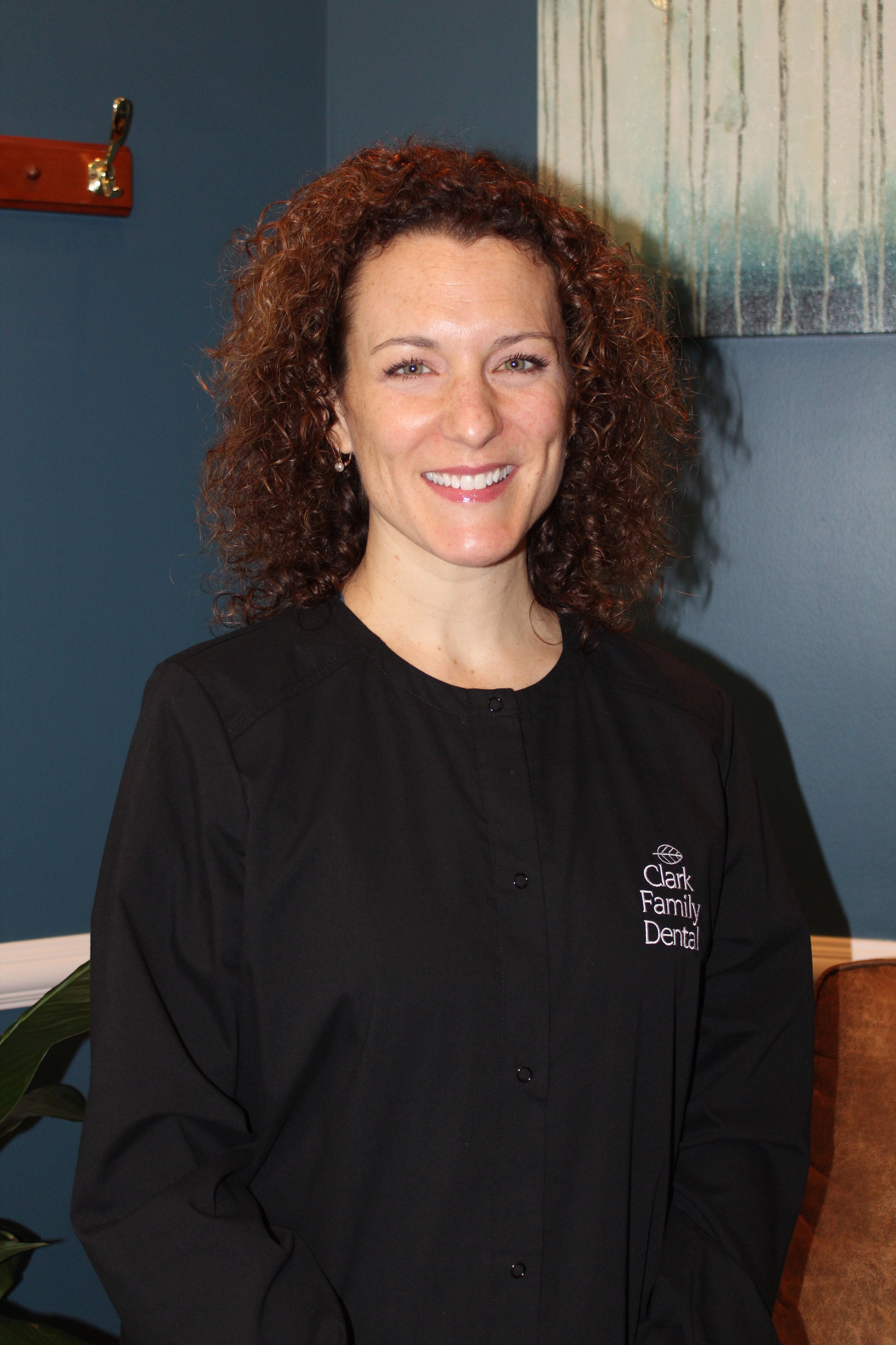 Dr. Allison Clark