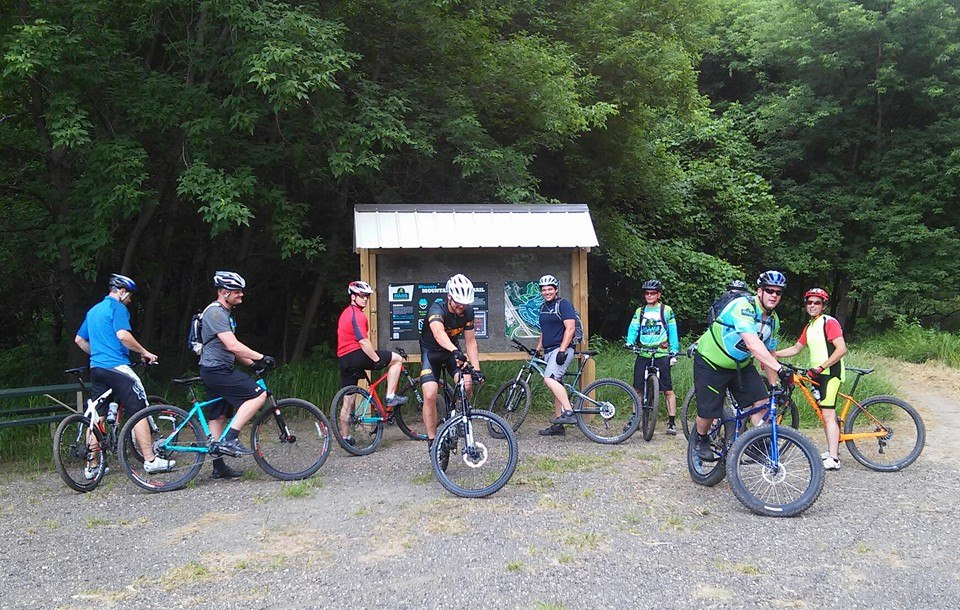 Become a Member - MAMB is a proud Southern Minnesota chapter of the International Mountain Bicycling Association (IMBA). By joining MAMB/IMBA you are contributing to mountain biking in our area, as well as around the country!