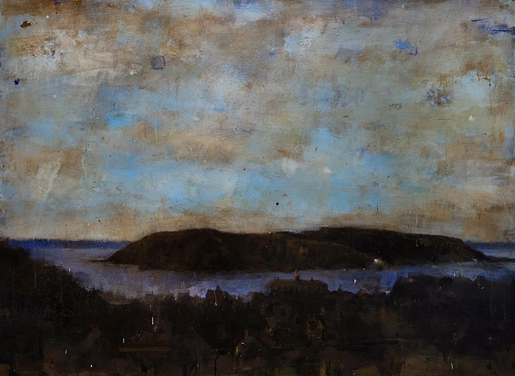 Monhegan (Manana Nocturne III)