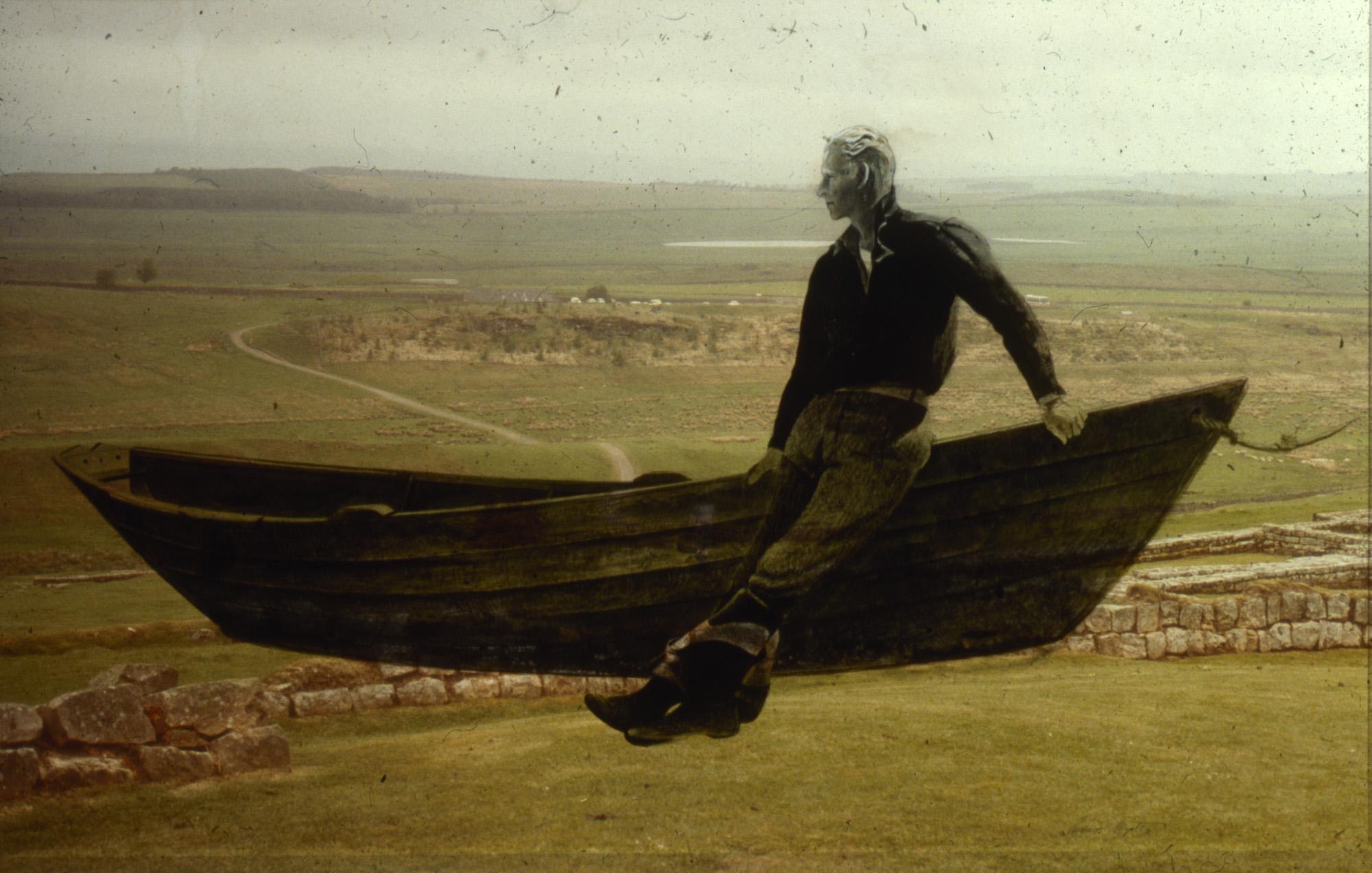 Prairie Pirate , Ian Trask