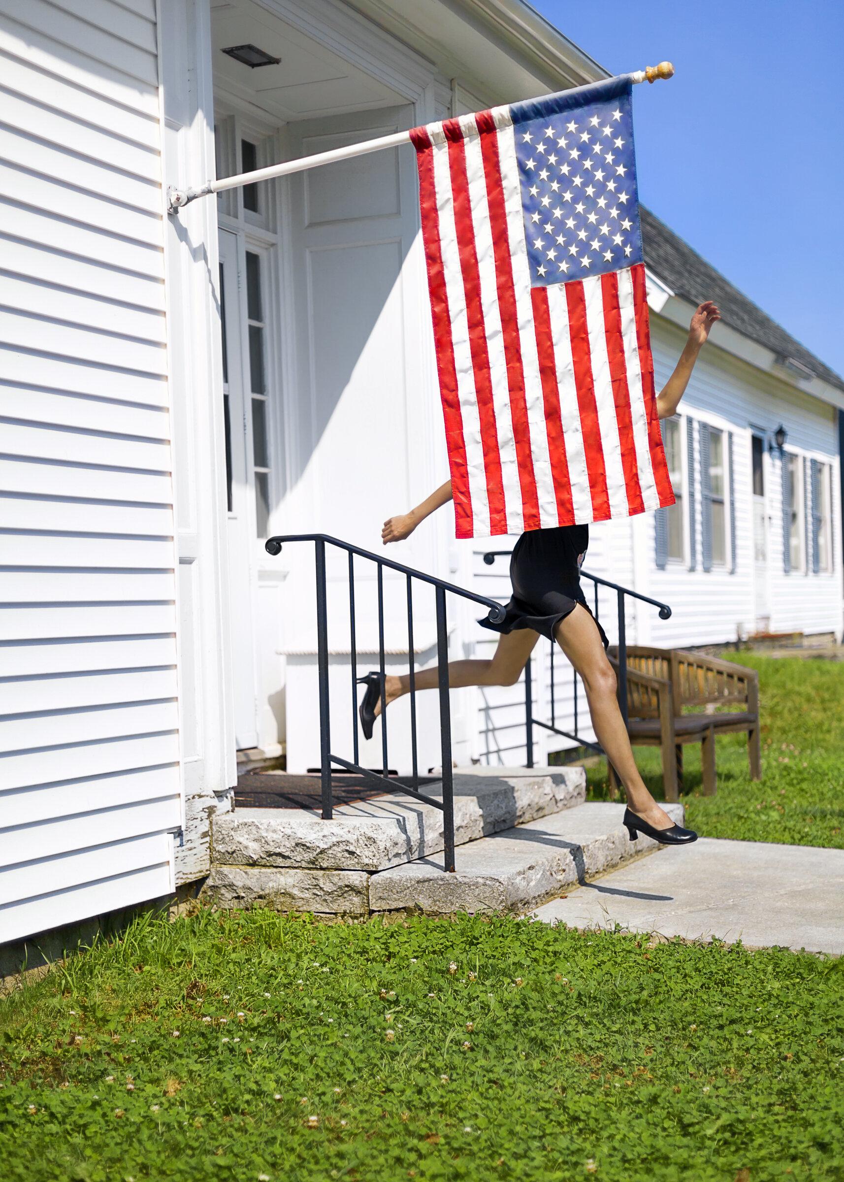 In America-Summer #5