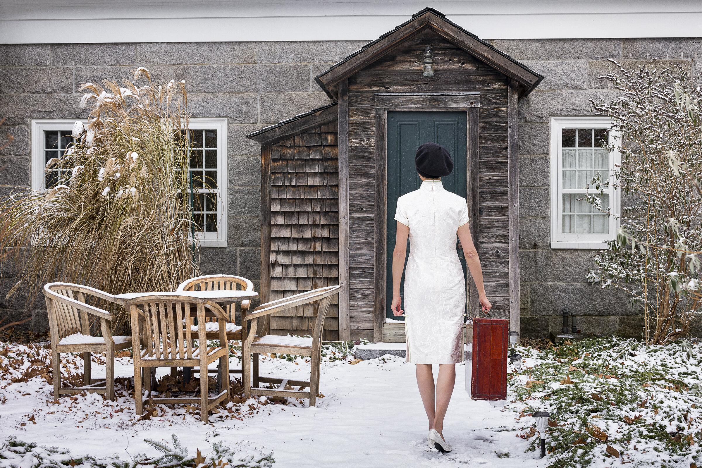 In America-Winter #7