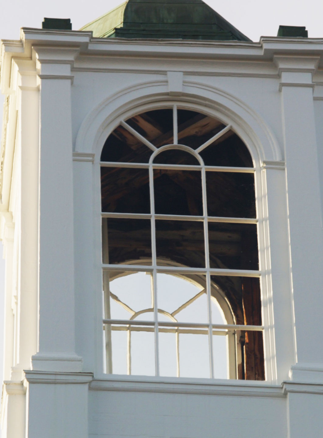 "Sustainability - Your original windows have been in service for as many years as the age of your house or building–50 or even 150 years.Restored original windows can last another 50 years before needing another restoration. That longevity makes your historic house and windows extremely ""green"" on any sustainability scale."