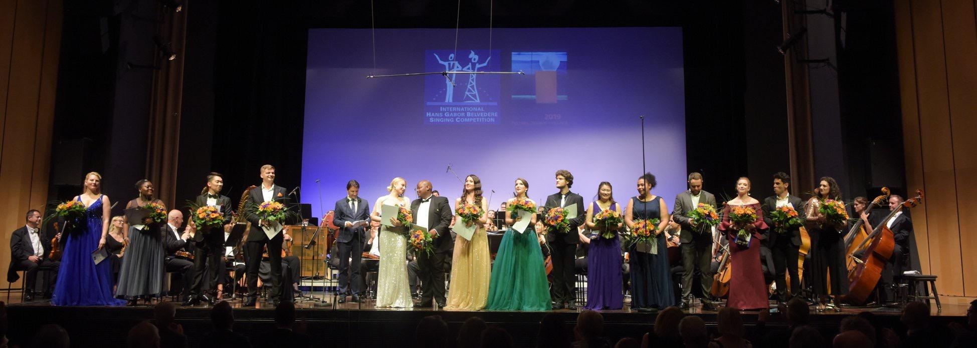 Finals in Villach, Austria