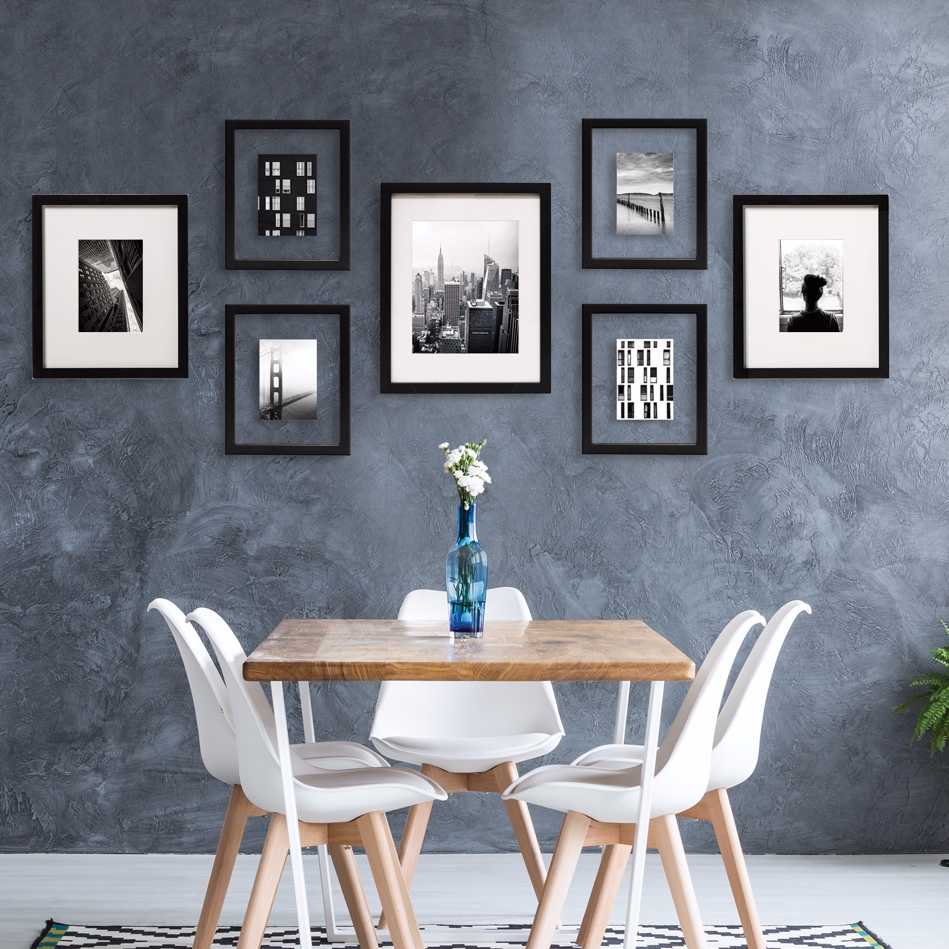 Gallery frames - Wall frames for every size and décor style.