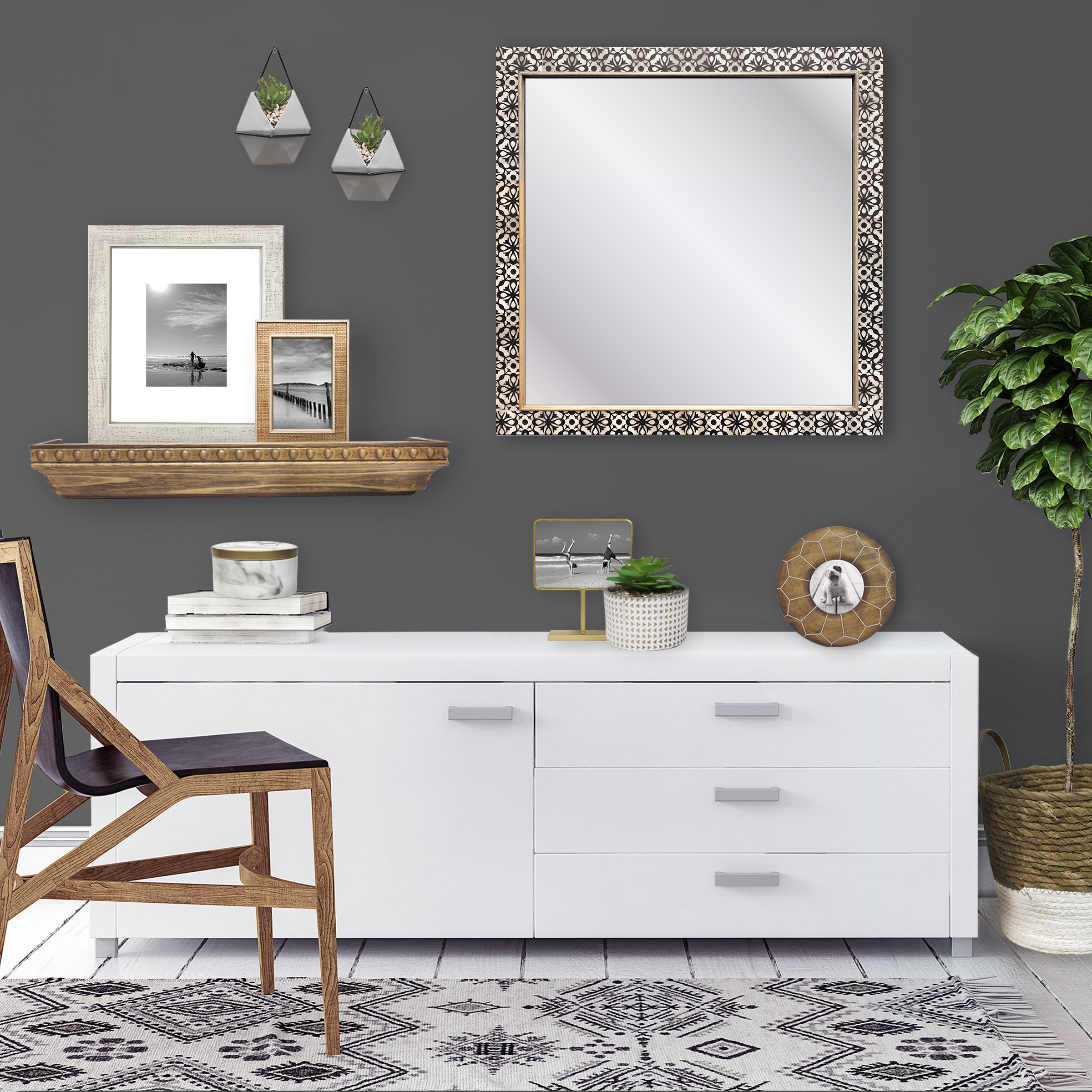 What we do - As a leading manufacturer of home décor products, we deliver the highest quality items at an affordable price for all. We are trend savvy, but also focus on providing value with elevated solutions for our consumers everyday décor needs.