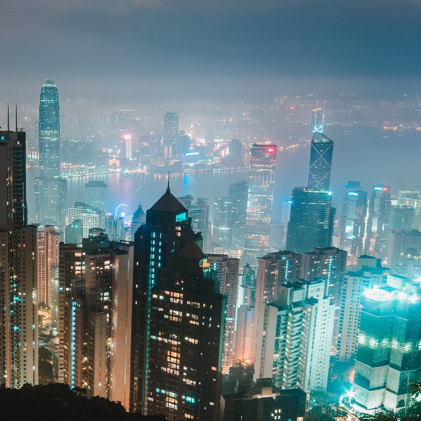 Our team - Main operations are head quartered just out side of downtown Chicago, we also have offices in Hong Kong and Yiwu China.