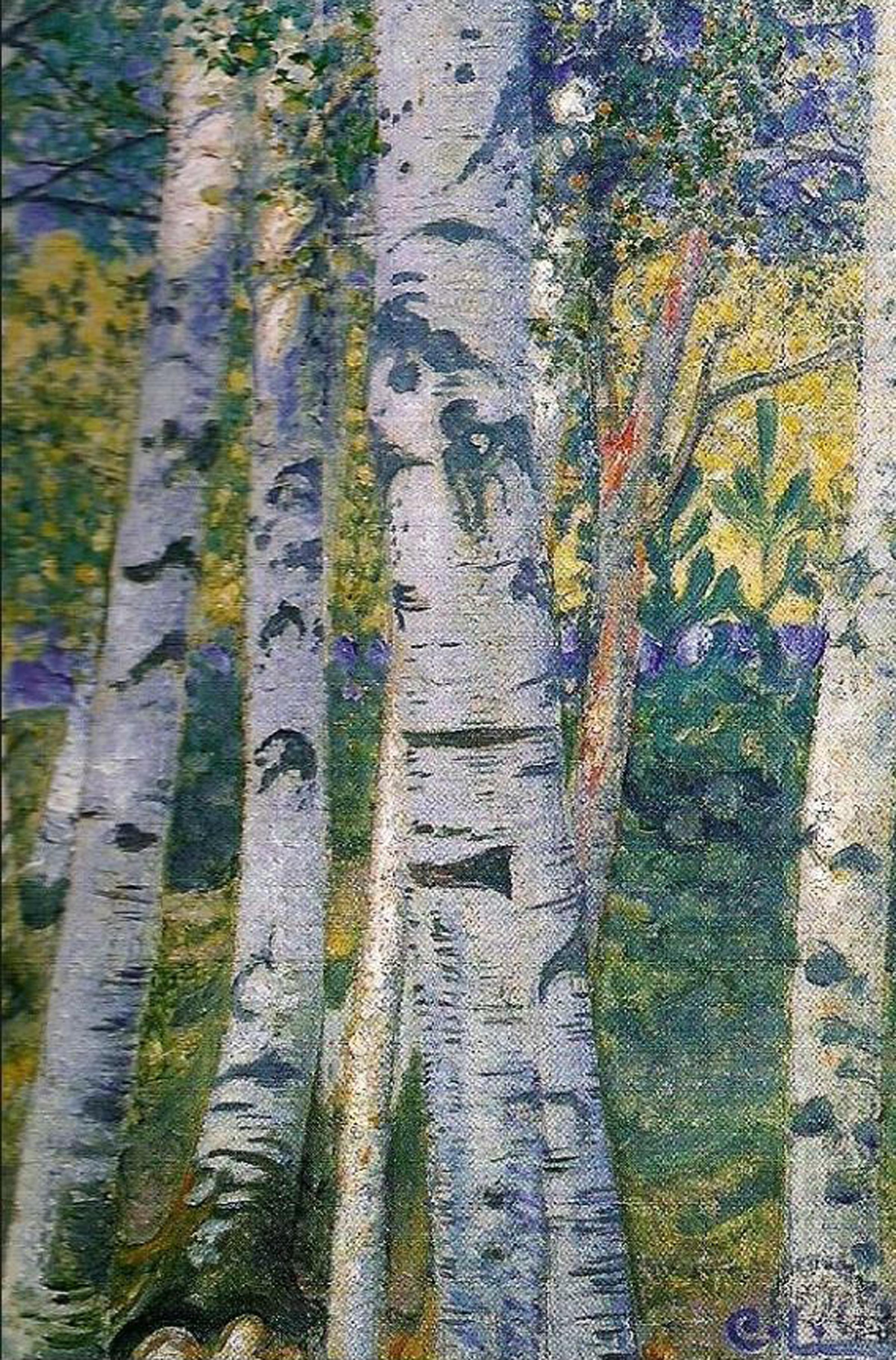 Carl Larsson   Birches.jpeg