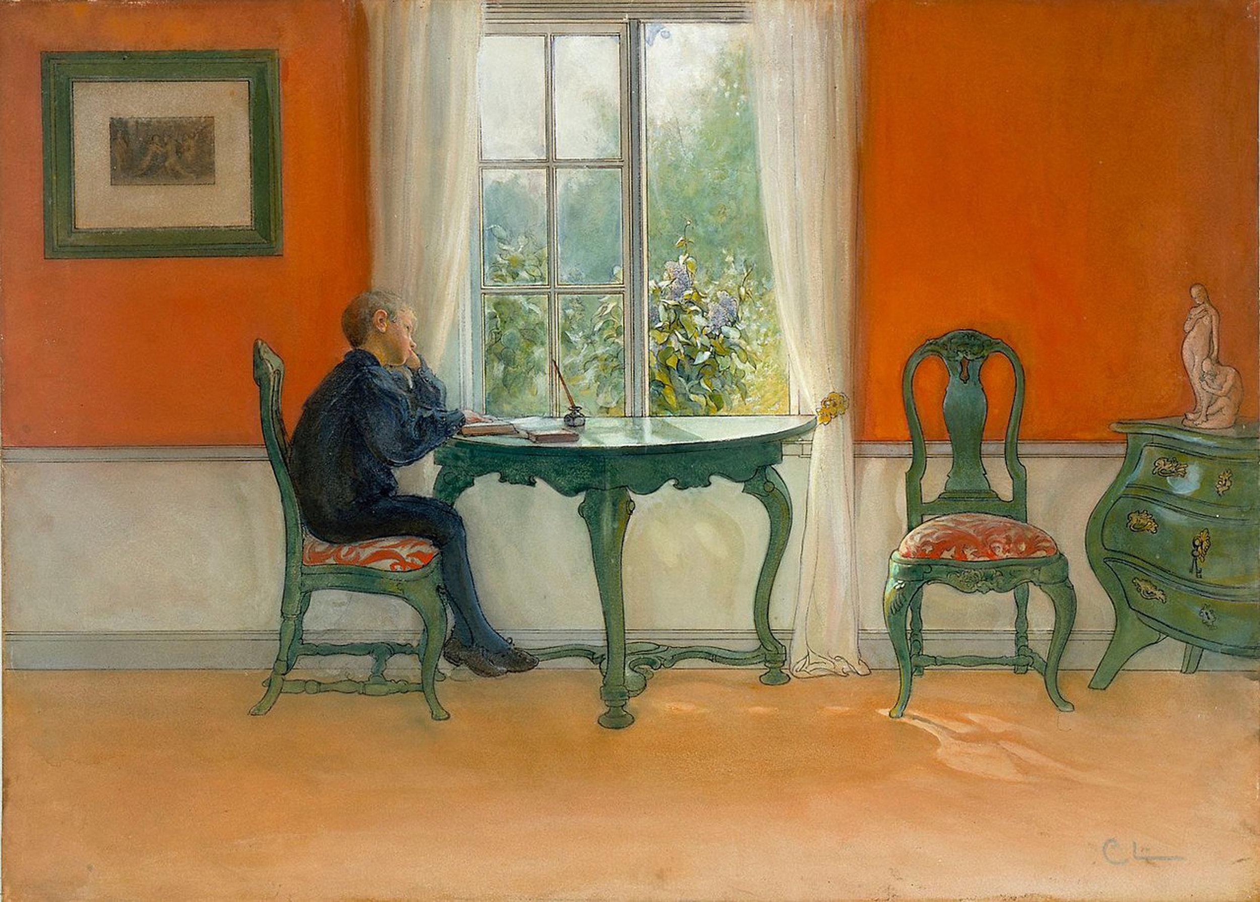 Carl Larsson   Ehtoja Iuetaan 1900.jpeg