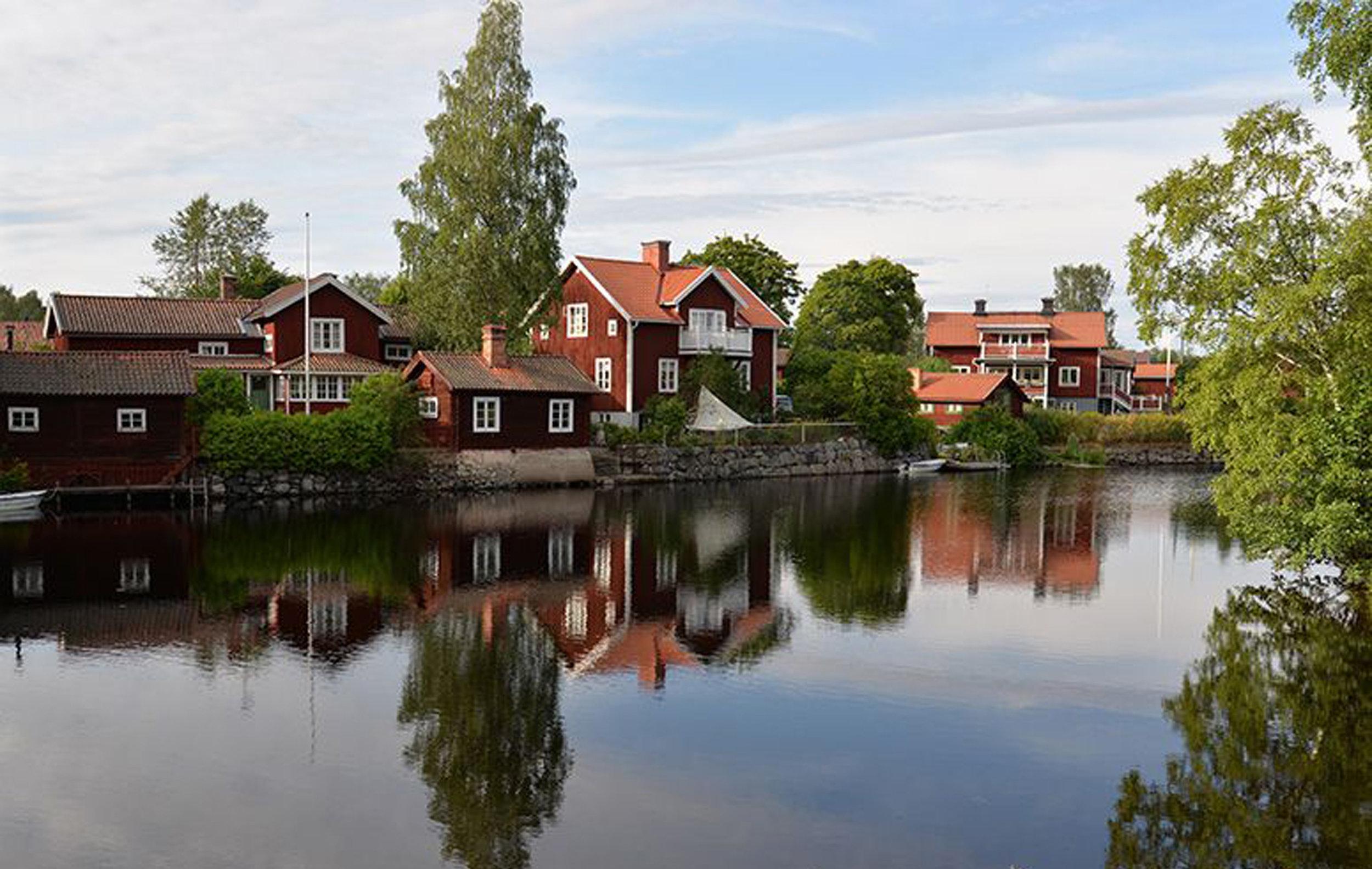 Sundborn, Sweden   Carl Larsson 1.JPG