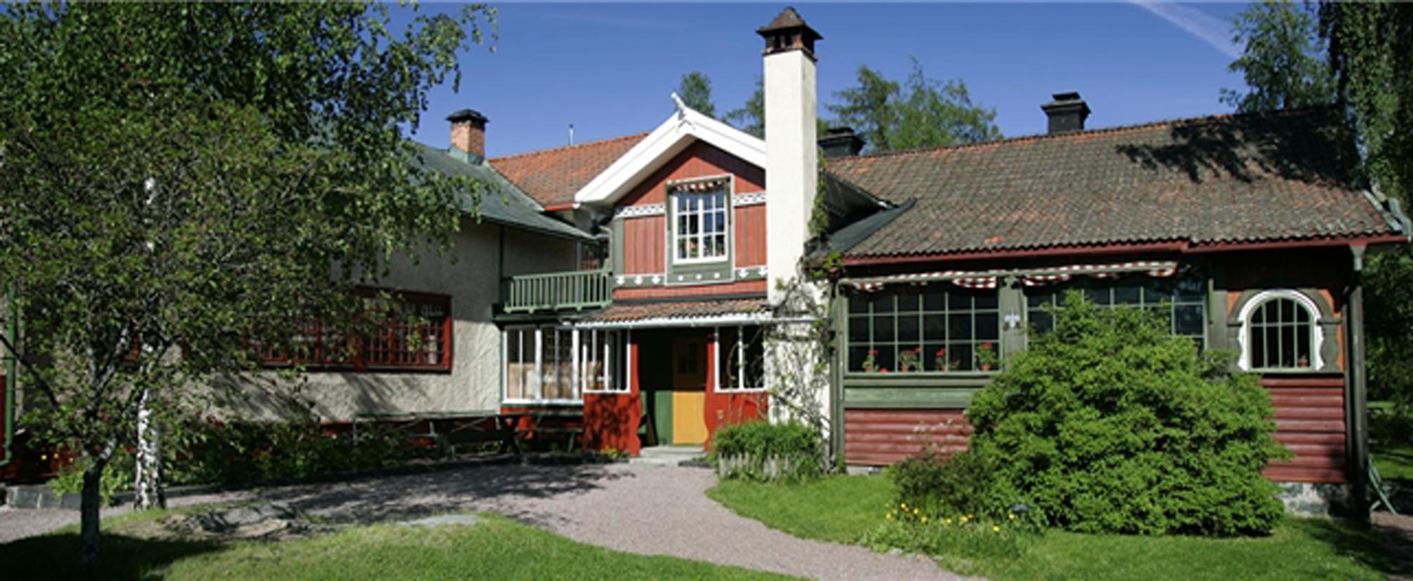 Sundborn, Sweden   Carl Larsson 2.JPG