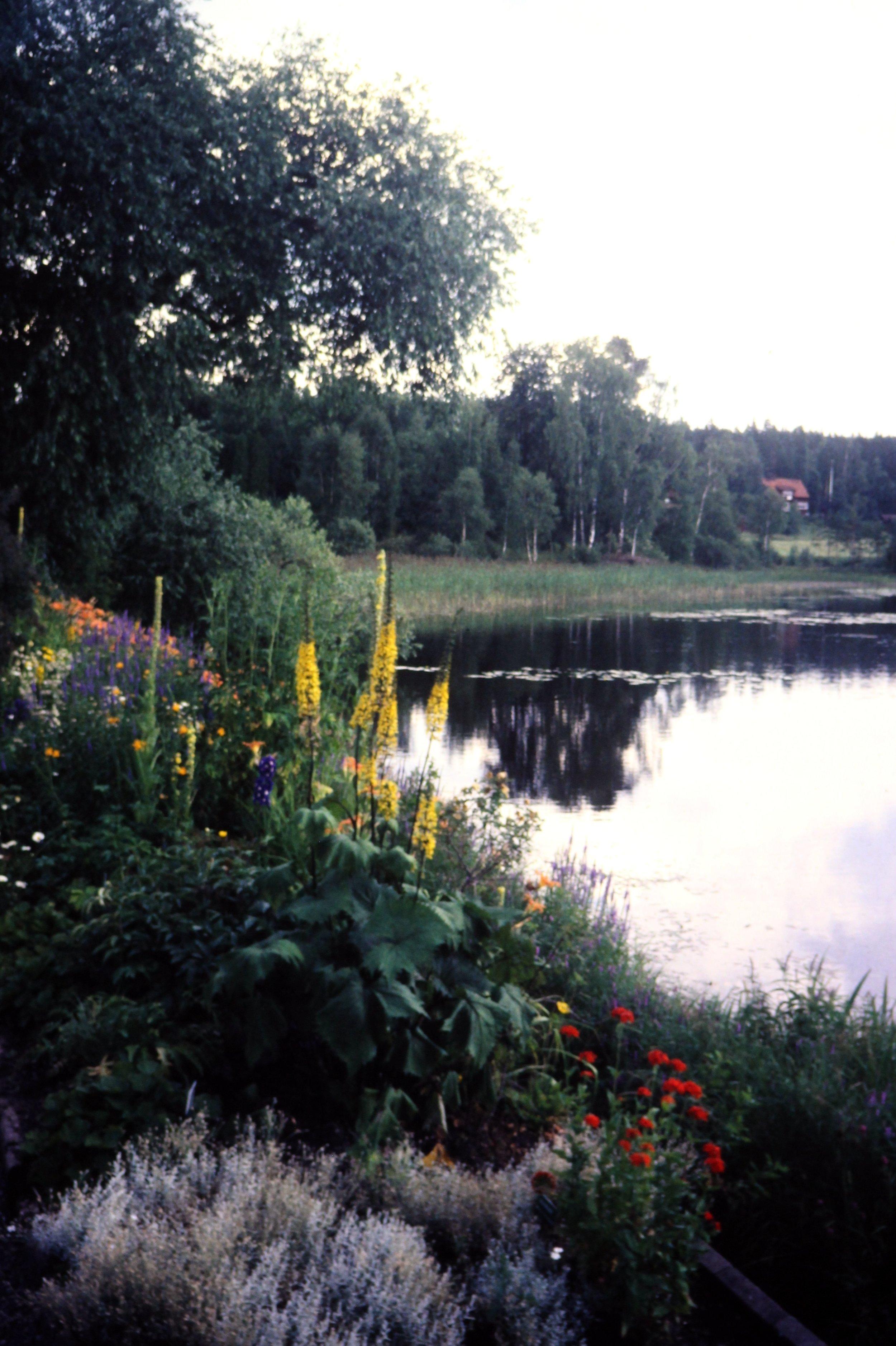 Sundborn, Sweden   Carl Larsson 4.JPG