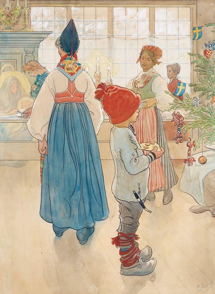 Carl Larsson   Christmas Eve.jpg