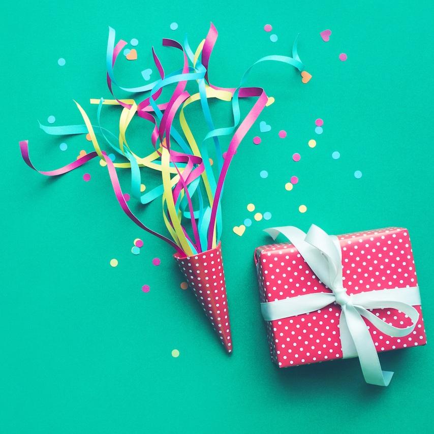 Birthday Gifts -