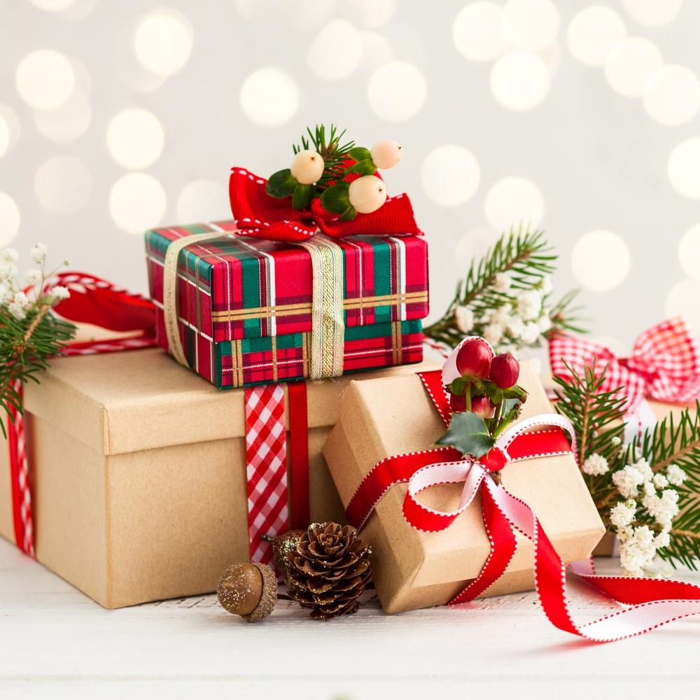 Holiday Gifts -