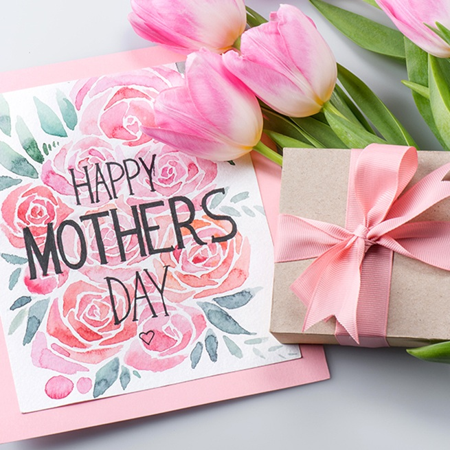 Mother's Day Gifts -