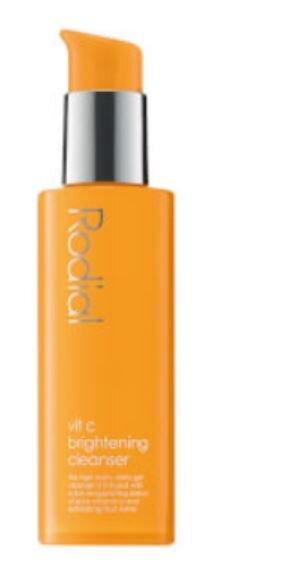 New Rodial Vitamin C Brightening Cleanser.JPG